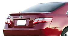TOYOTA CAMRY FACTORY STYLE UNPAINTED REAR WING SPOILER 2007-2011