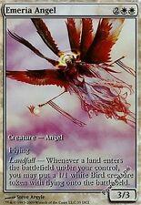 1 PROMO FOIL Emeria Angel - White WPN Mtg Magic Rare