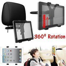 360 Universal Car BackSeat Headrest Mount Holder For iPad2 3 4 Air Tablet Galaxy