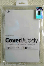 Switcheasy Cover Buddy Case & Screen Protector for iPad Mini 1 2 3 - Ultra Clear