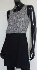 LOFT Women's Dress size 10 New with Tags bw