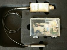 Nice Tektronix P6248 17ghz Differential Probe With Case And Accessories