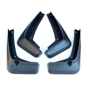Accessories For Chevrolet Equinox 2017-2019 Splash Guard Wheel Fender Mud Flaps