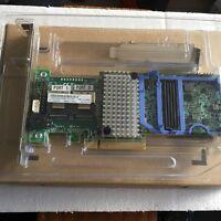IBM ServeRAID M5110 90Y4449 6GB/S RAID0.1.10 without Cache Controller RAID