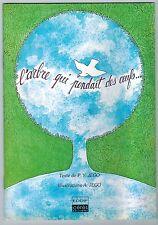 1996-P.Y.JEGO//L'ARBRE QUI PONDAIT DES OEUFS//EDITION.EDDIF