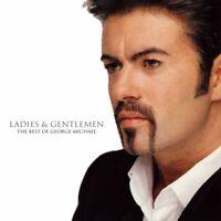 Ladies & Gentlemen - Michael George 2 CD Set Sealed ! New !