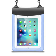 """9.7""""10.1 inch Outdoor Tablet Dry Bag Waterproof Pouch Case for Samsung Tab S3 S2"""