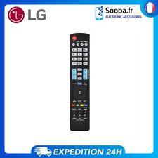 Télécommande de remplacement LG 42LE4500 AKB72914209 AKB74115502 AKB69680403