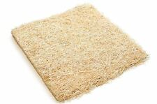 """Excelsior Poultry Shipping Box 9""""x12"""" Pads in a 20 pack!  Straw, aspen shaving"""
