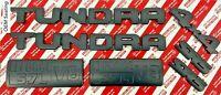 2014 - 2021 Toyota Tundra Emblem Blackout Overlays