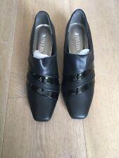 Pavers slip on smart shoes size 6