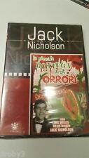 LA PICCOLA BOTTEGA DEGLI ORRORI- JACK NICHOLSON- DVD NUOVO VERSIONE EDITORIALE