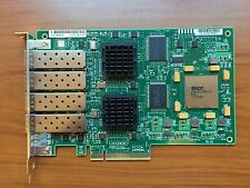 Apple Mac Pro Xserver Lt 06 4GB PCI-Express 4 port Fibre Channel Card 661-4048