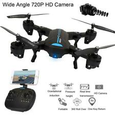 Mini A6 2.4G Foldable Quadcopter Drone with HD Camera