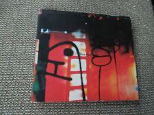 U2 The Fly RARE CD Single