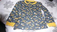 Toddler boys George 12-18mths grey Batman pjamas