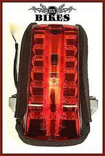 SUZUKI SV650S SV650 WVBY K3- K8 - LED Rücklicht Rückleuchte Bremslicht
