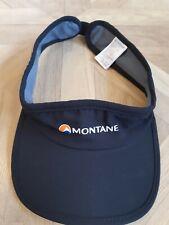 Montane Visor / Cap / Hat
