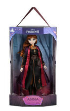 Disney Store Anna Limited Edition Doll, Frozen 2 Brand New;