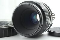 【NEAR MINT】 Nikon Micro Nikkor 55mm F3.5 Converted Ai AI CONVERTED from JAPAN