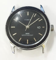 Timex Original Genuine Vintage Mechanical Wind Up Wrist Watch B23 Movement