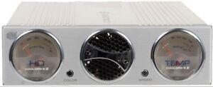 Cooler Master CoolDrive 5 Hard Disk HDD Cooling LHD-V05 Aluminium Silver