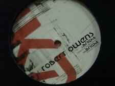 "Robert Owens(12""Vinyl)Bright (Remixes)-Musyka-MP 003-VG/VG"
