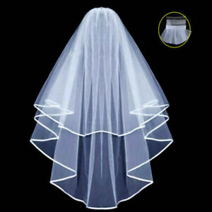 Hen Night Party Bead Veil /& Comb .Classy Bride Wedding.Communion,Fancy Dress,