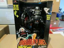 Trendmasters Forbidden Planet Remote Control Robby the Robot 1999 Sealed
