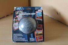 STAR WARS TOP TRUMPS IN DEATH STAR COLLECTOR TIN - GERMAN VERSION - EPISODE 1