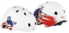 Powerslide Stars & Stripes Allround / Stunt Skate Helm Gr. S/M