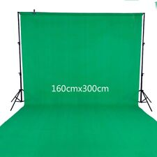 Green Screen Photography Background Backdrops Photo Studio Non-woven