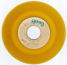 """Jackie Opel - Push Wood / Done With A Friend - Studio One 7"""" 45T Rare Ska 1965 ♫"""