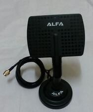 Alfa APA-M04 directional antenna 7 dBi + MAGNET BASE