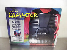 Aura Interactor Virtual Reality Game Wear~NEW IN BOX~FREE SHIPPING~FUN!! S2751