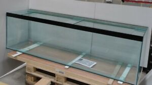 "72"" x 24"" x 18"" Aquarium (6ft x 2ft x 18""wide) 500 litres 10mm glass"