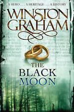 The Black Moon (Poldark)  by Winston Graham, Book, New (Paperback)