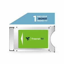 freenet TV CI+ Modul DVB T2 HD inkl. 1 Monat Gratis Guthaben¹