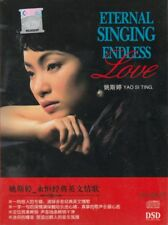 Yao Si Ting  姚斯婷  Eternal Singing Endless Love  6 CD Disc Digipak Box Set