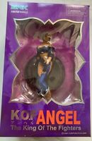 "SNK The King of Fighters KOF ANGEL 1/8 Scale 8"" Figure New in Box"