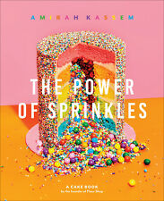 (PDF) The Power of Sprinkles- Easy But Impressive Recipes