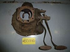 Ford Model A Bell/Flywheel Housing With Front Pedals