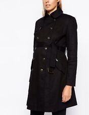 Cotton Maternity Coats and Jackets
