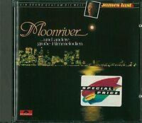 James Last Moonriver..und andere große Filmmelodien (16 tracks, 1966-82) [CD]