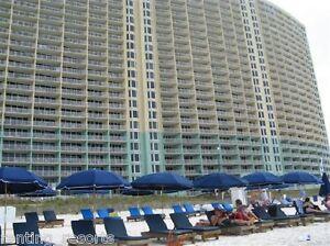 Wyndham Vacation Resorts Panama City Beach FL 2 bdrm Apr May Jun June