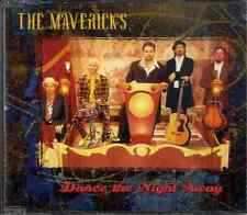 THE MAVERICKS Dance the night away CD Single New