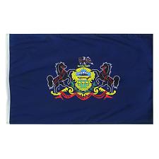 3X5 Pennsylvania State Flag Banner State of Pennsylvania Premium Flag FAST SHIP