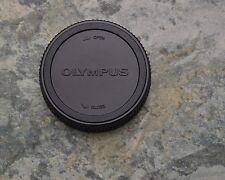 Excellent Olympus LR-1 Rear Lens Cap for Four Thirds System Lenses 4/3 (#1726)
