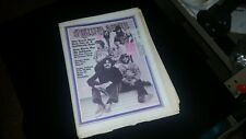 Rolling Stone Magazine Issue # 94 Oct.28 1971 Beach Boys  Excellent Condition!!