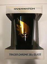 16oz Tumbler, Overwatch, Tracer, Chrome, NIP